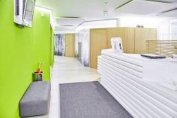 Facharztpraxis für allgemeine und innere Medizin in Zuchwil bei Zürich